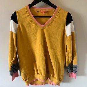 ModCloth / V-Neck / Sweater
